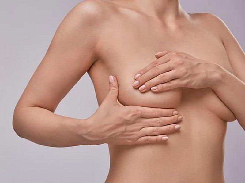 Дешевый антибиотик спасает от смертельного рака груди