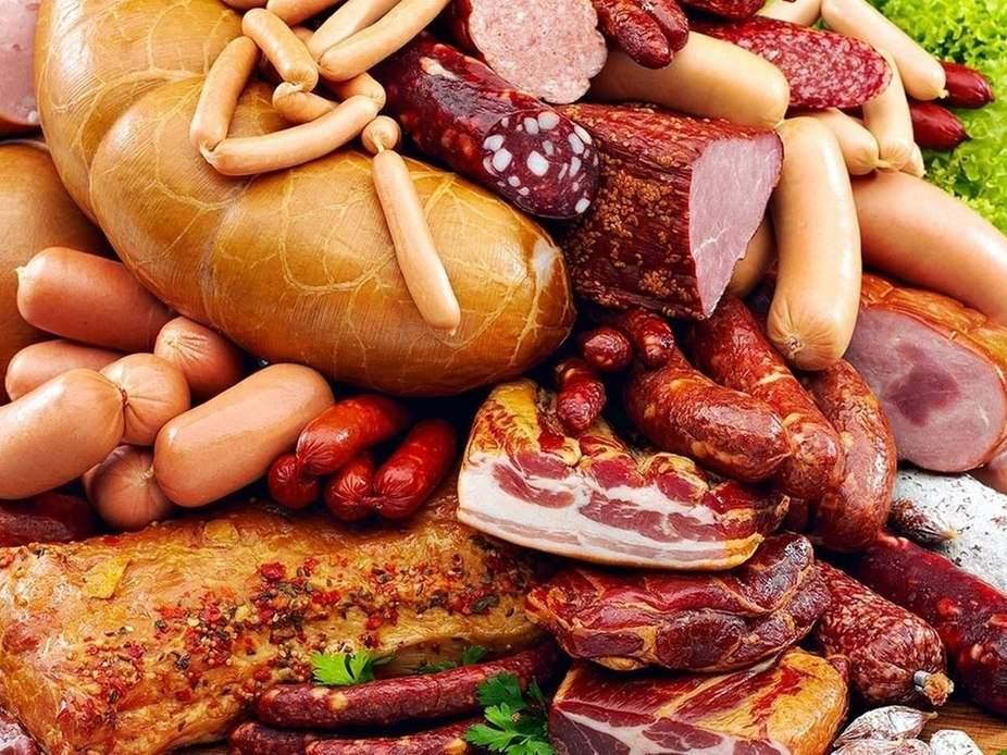 Названы продукты, которые могут спровоцировать рак молочной железы
