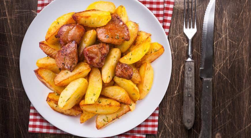 Названо популярное блюдо, которое может спровоцировать рак