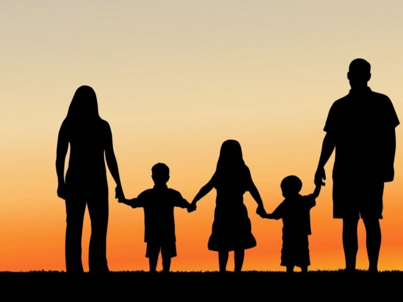 Размер семьи влияет на заболевание раком