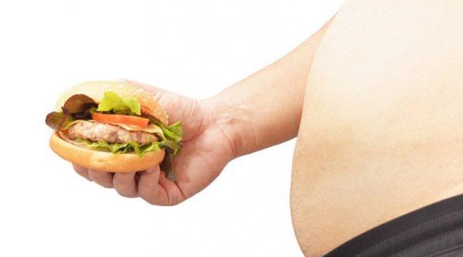Подростки с ожирением на 71% чаще потом заболевают раком