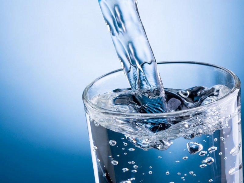 Вода помогает обнаружить рак
