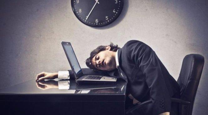 Стало известно, почему ночная работа может вызвать рак
