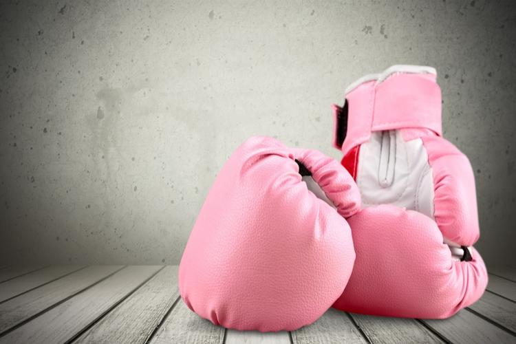 С самой агрессивной формой рака груди справится иммунотерапия