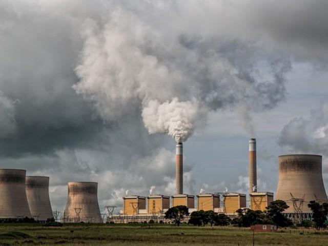 Загрязнение воздуха может привести к раку мозга