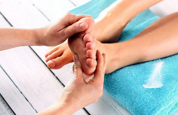 Точечный массаж — описание, техника, результат