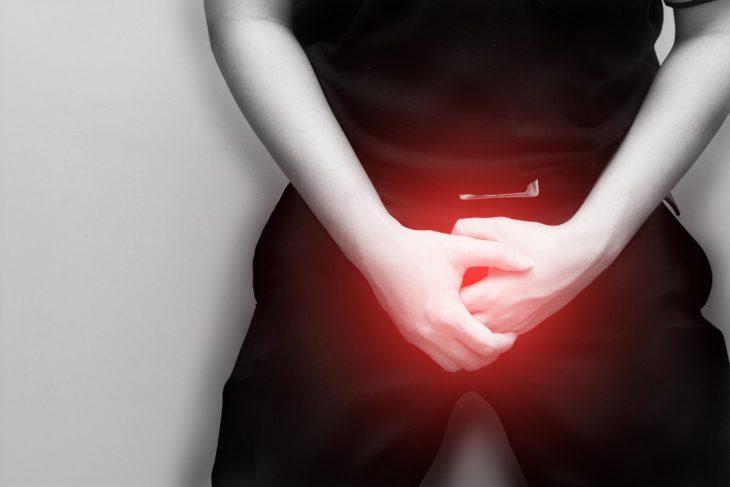 Хламидиоз: симптомы у мужчин