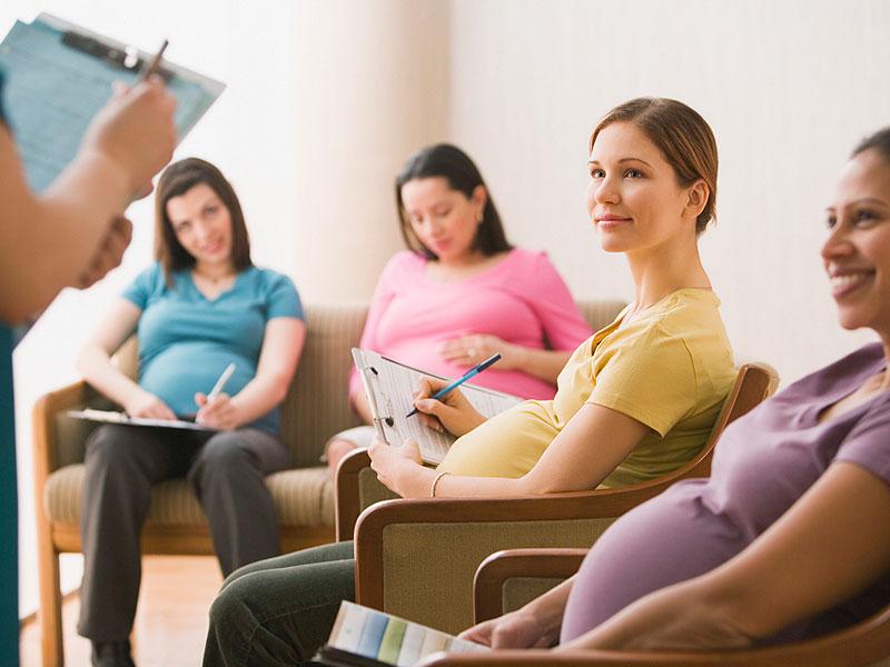 Информационная подготовка к родам – особо важный этап при беременности