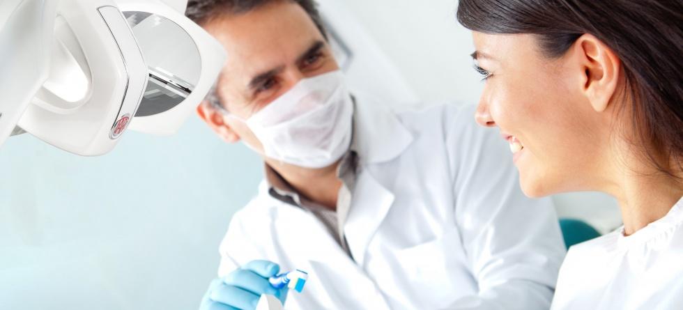 Услуги лучшей стоматологии Краснодара
