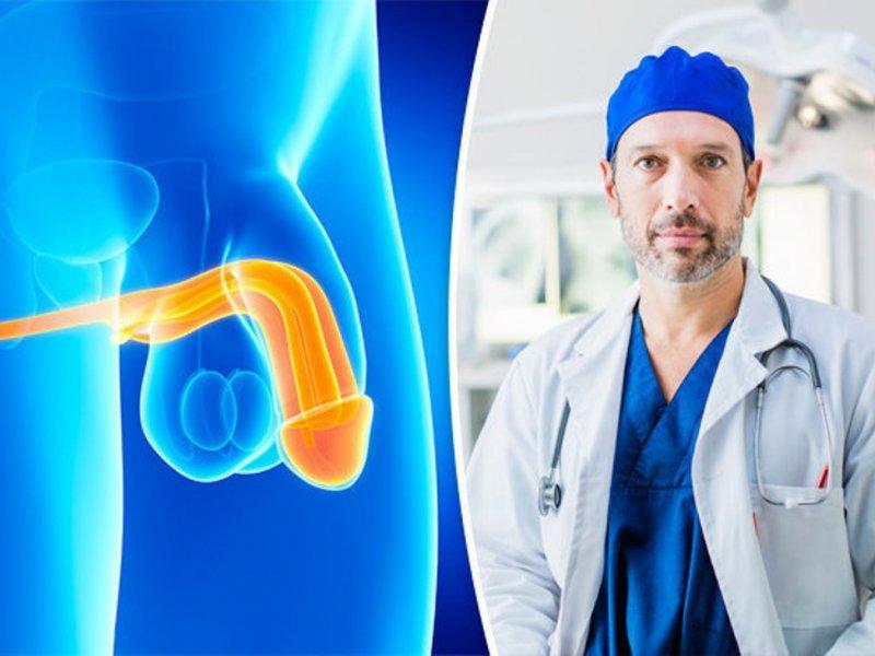 Ранние симптомы рака полового члена