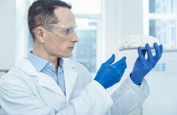 Найден способ остановить развитие опухоли мозга