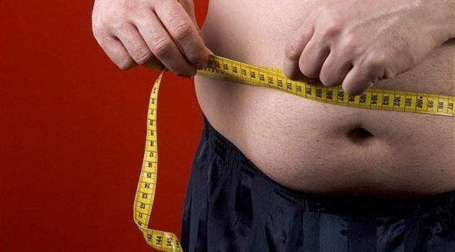 78% людей не в курсе того, что ожирение вызывает рак