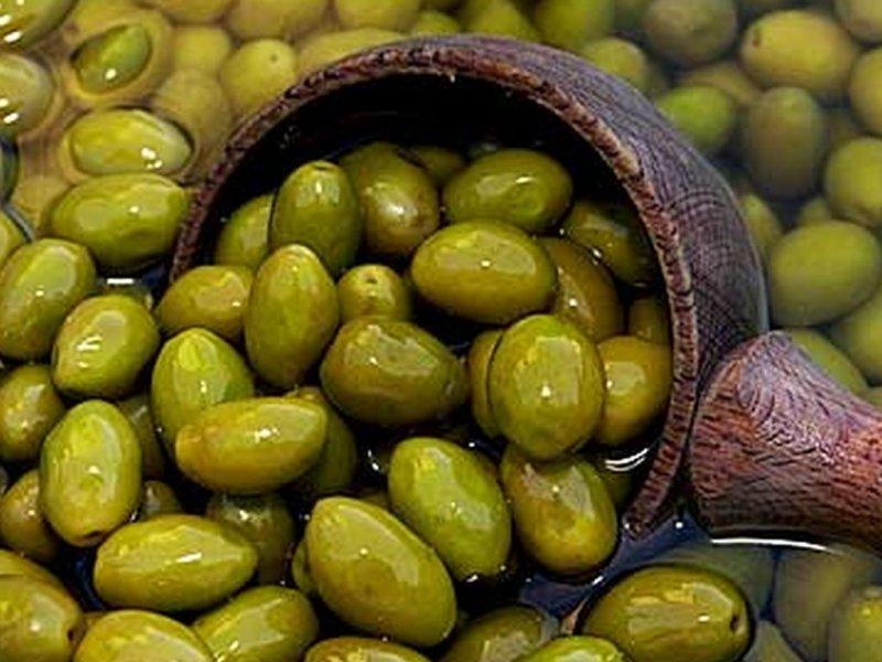 Кожура оливок содержит уничтожитель раковых клеток