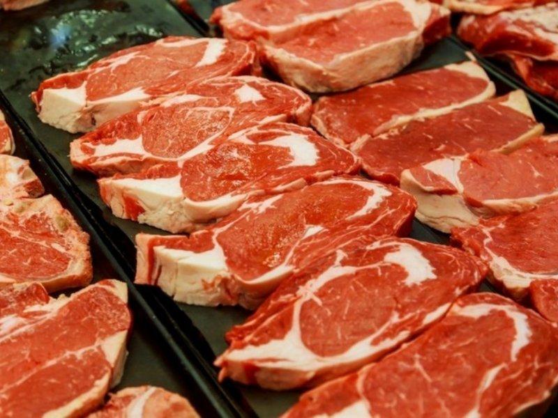 Красное мясо не повышает риск рака у азиатов