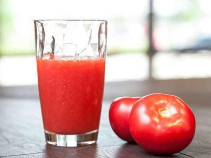 Этот сок – мощное «оружие» против старения и онкологии