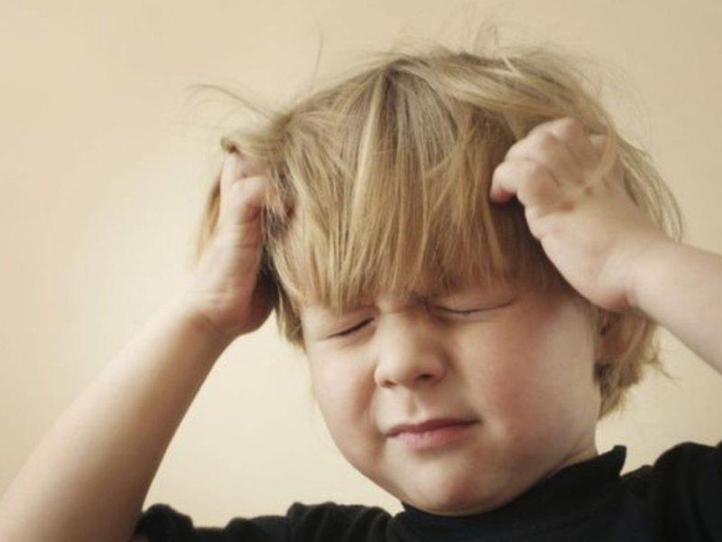 Как диагностировать рак мозга у детей