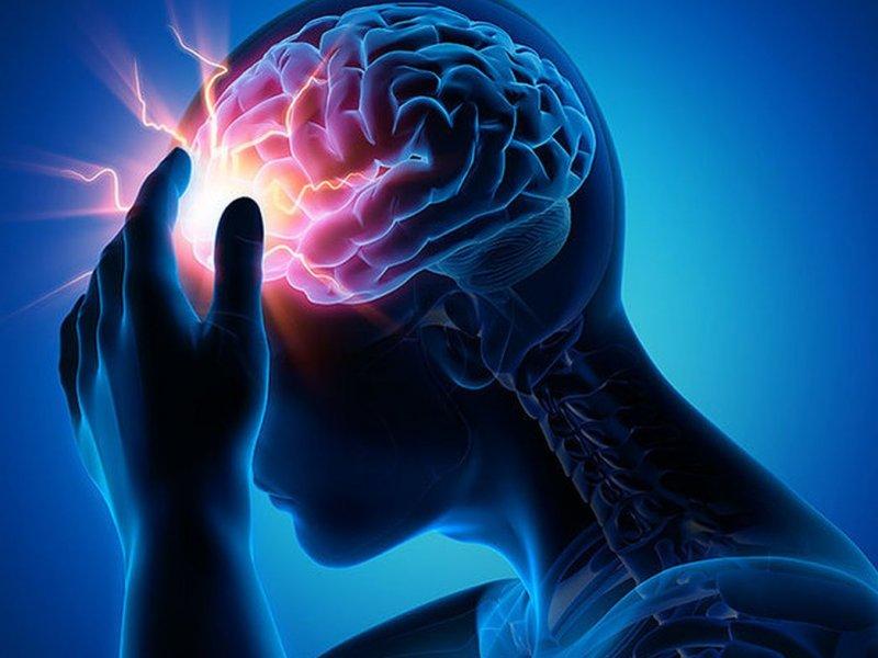 5 ранних симптомов рака мозга
