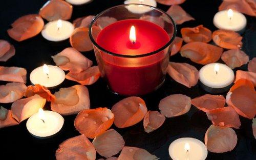 Стало известно, почему ароматические свечи вызывают рак