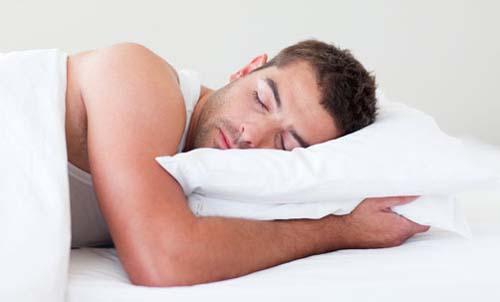 Неправильный сон может провоцировать рак