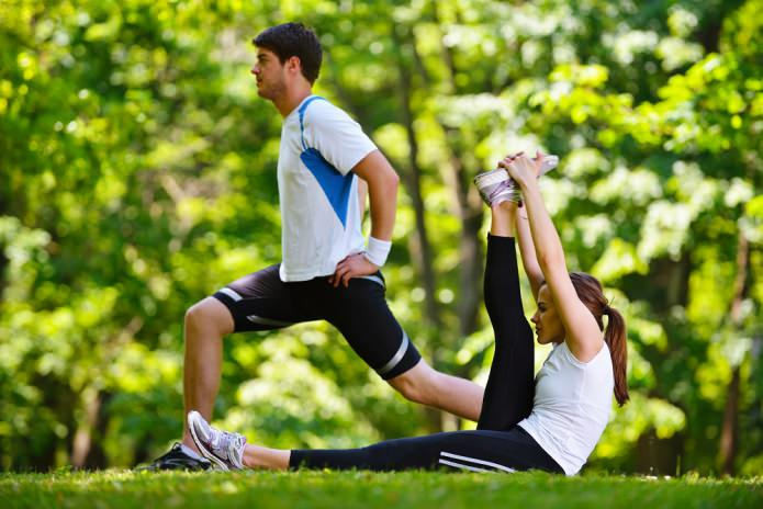 Какие правила надо соблюдать для здорового образа жизни?