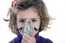 Особенности течения бронхиальной астмы у детей