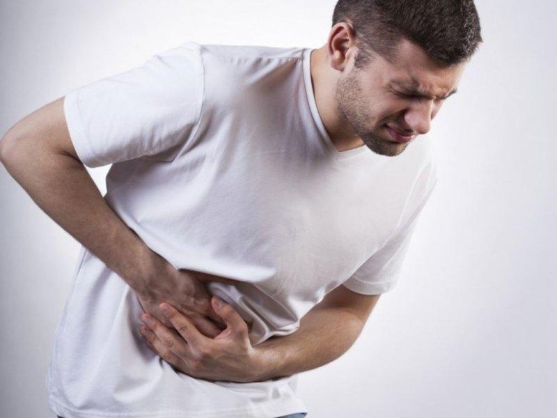 Мужчины с больным кишечником подвержены раку простаты
