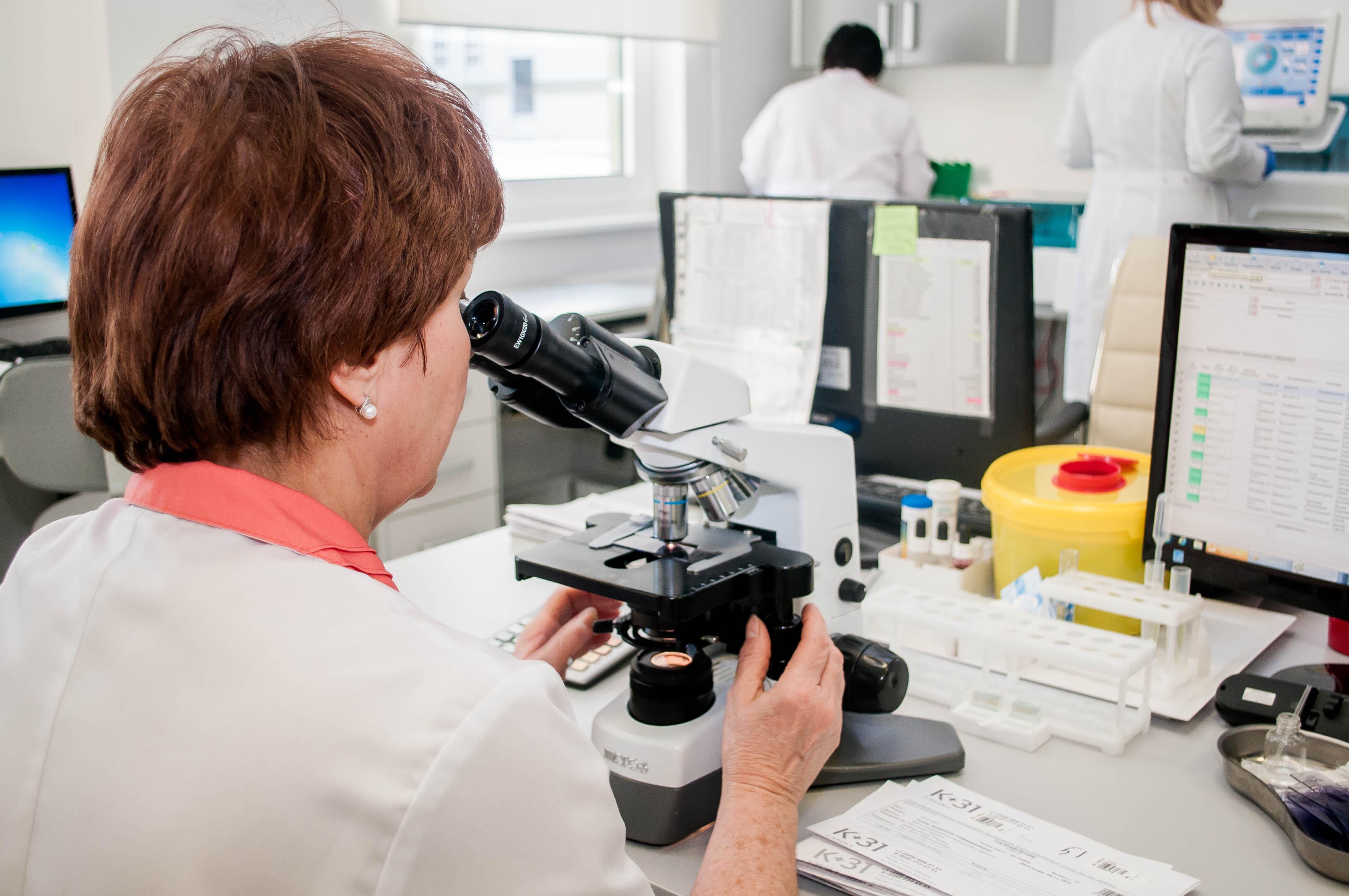 Медики назвали неожиданные причины онкозаболеваний