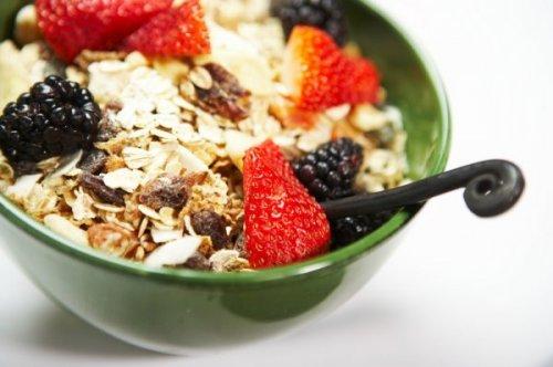 Отказ от завтрака грозит развитием рака