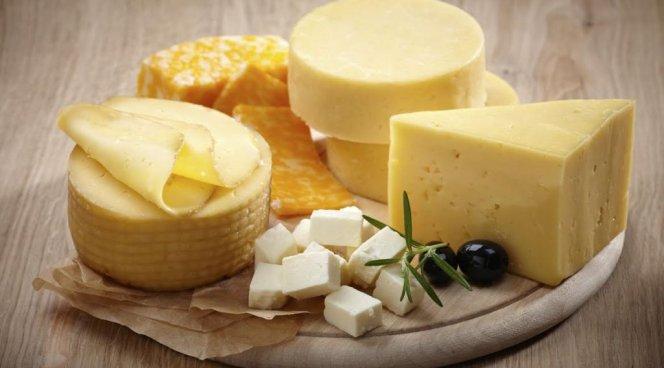 Любителям сыра грозит онкология