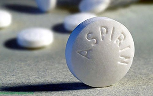Низкие дозы аспирина могут остановить рак молочной железы