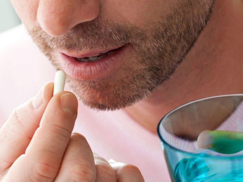 Лекарства ИПП провоцируют развитие рака