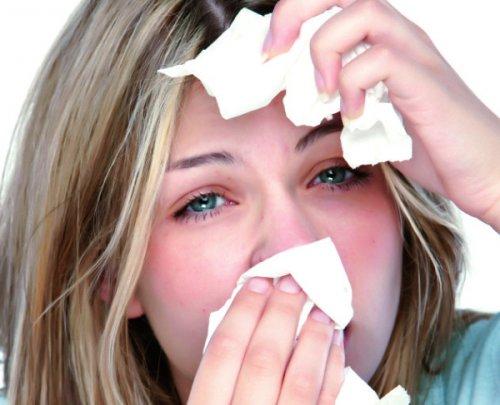 Между аллергией и онкологией есть связь
