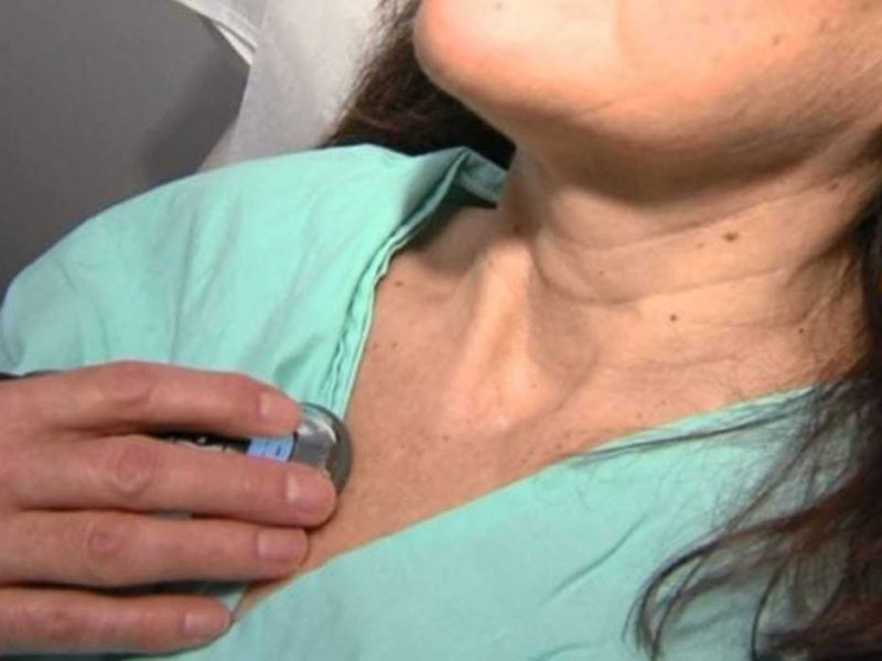 Инфаркты и инсульты могут предупреждать о раке