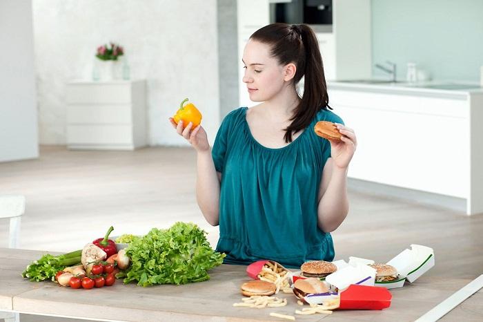 Как похудеть, не считая калории?