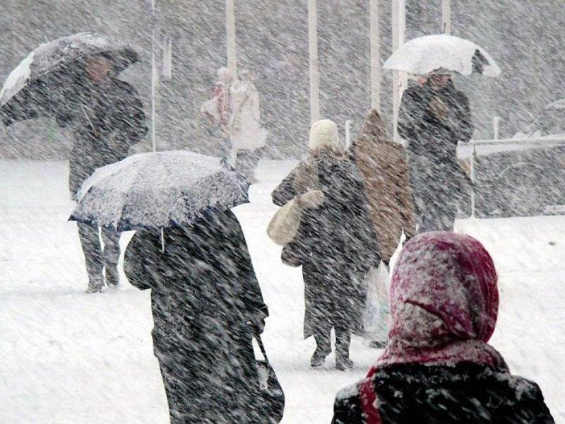 Зима способствует появлению рака простаты