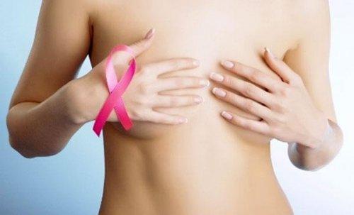 В мире становится все больше больных раком женщин