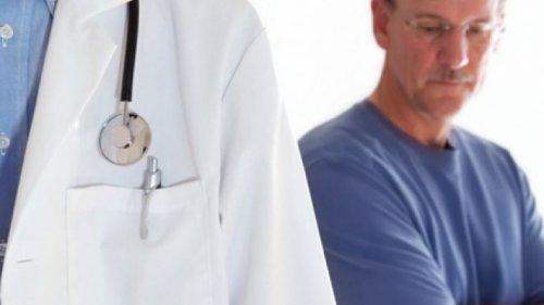 Холостые мужчины чаще умирают от рака простаты