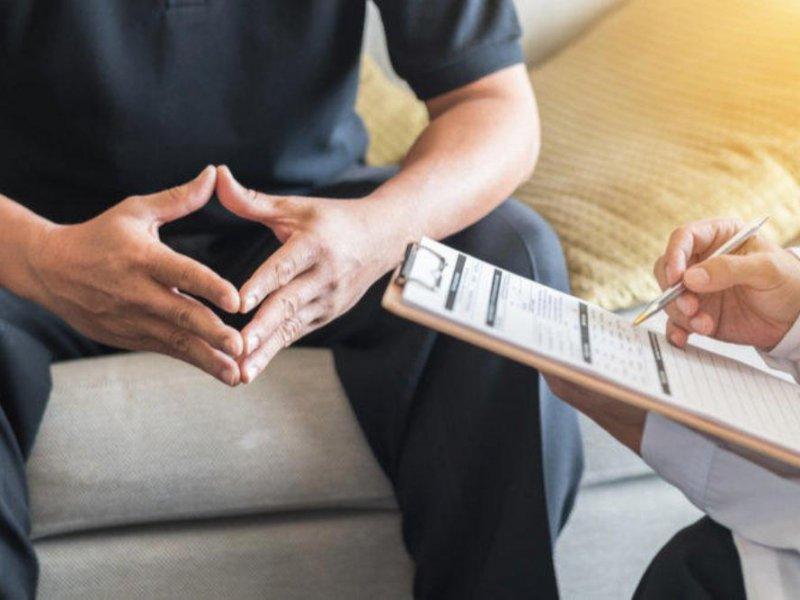 Мужчины с раком простаты живут дольше здоровых