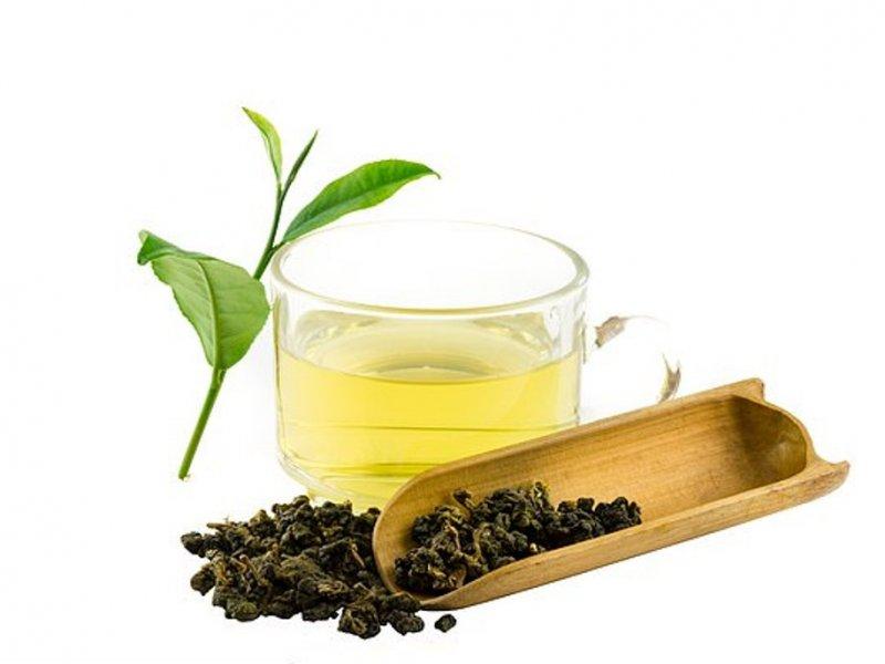 Китайский чай останавливает рост рака груди
