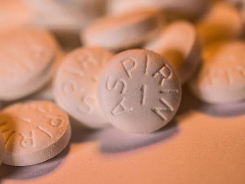 Аспирин повышает выживаемость при разных видах рака