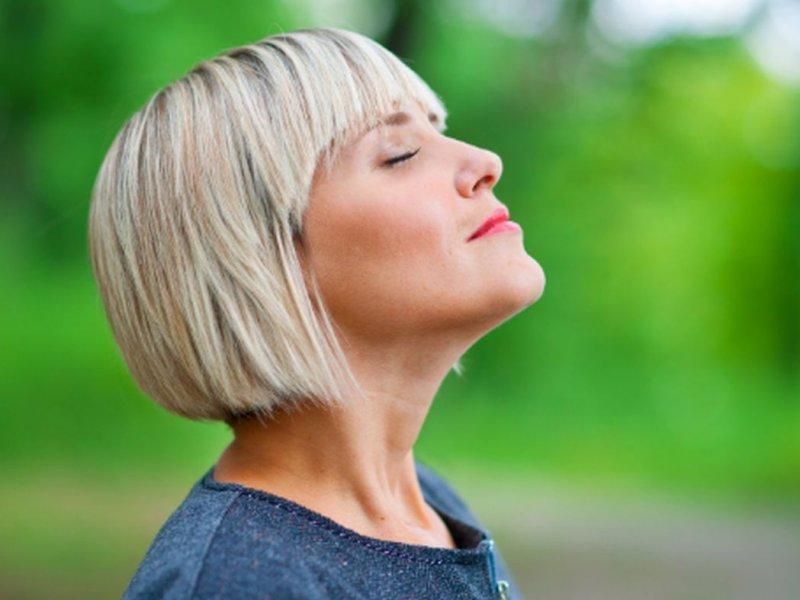 Дыхание позволяет обнаружить скрытый рак