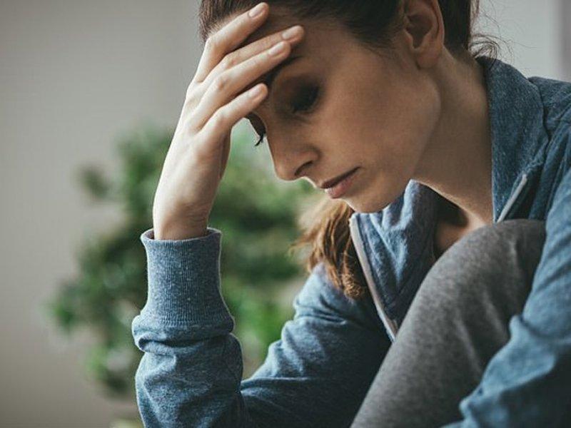 Плохое настроение может вызвать астму и даже рак
