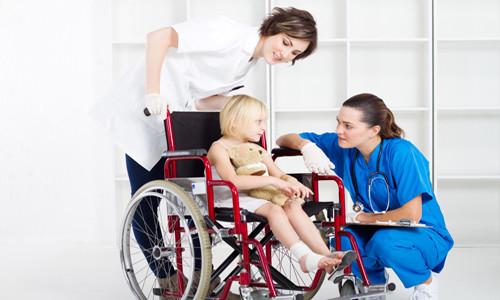 Реабилитация детей с ДЦП: подходы и методы восстановления