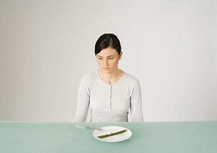 Как преодолеть «Страх перед едой» — авторские программы Анны Калантерной