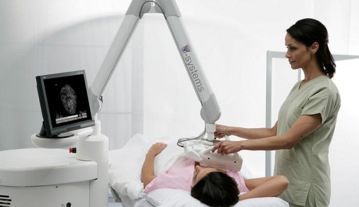 Что такое маммография и зачем она нужна?