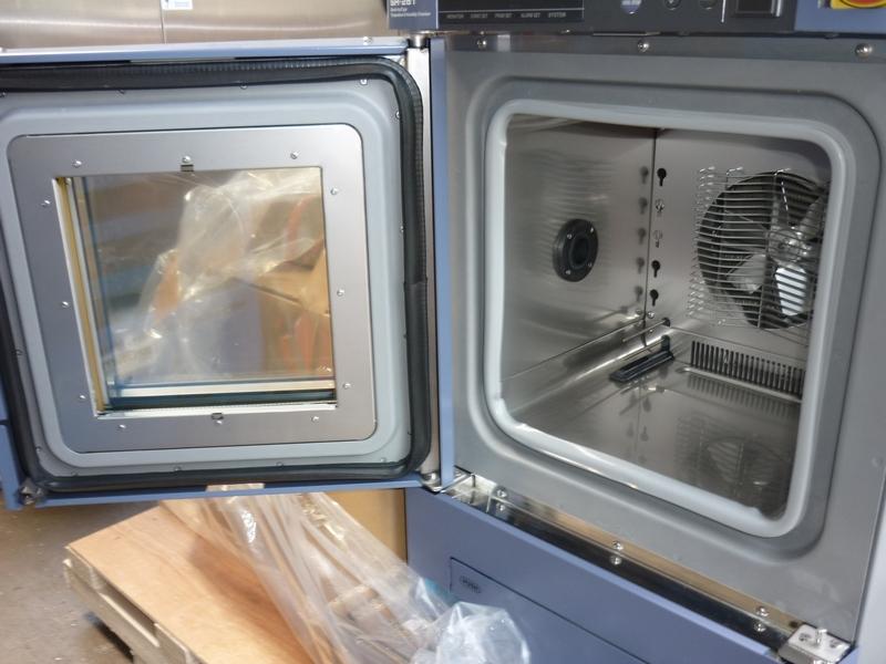 Как выбрать климатическую камеру для лаборатории