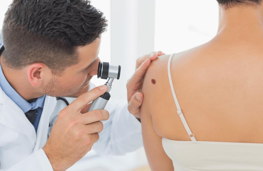 Как распознать рак на ранней стадии