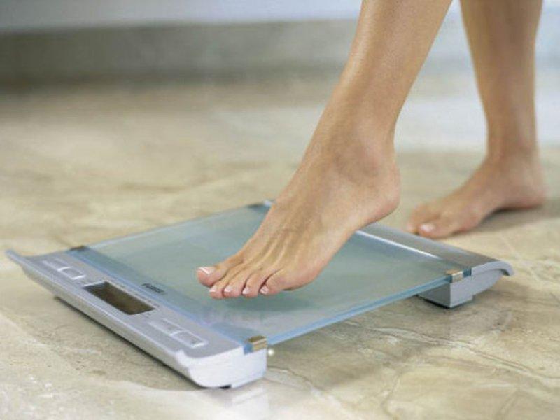 Принятое за успех диеты похудение оказалось симптомом рака
