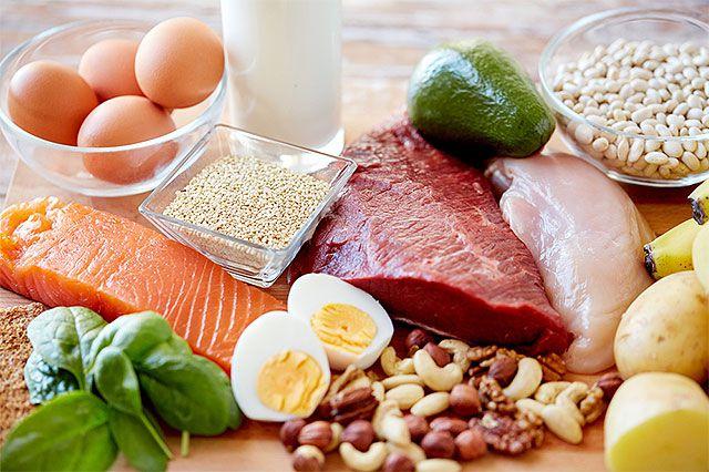 Ученые рассказали, как правильно питаться, чтобы не болеть