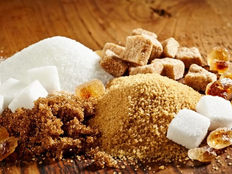 Сахар связан с быстрым развитием рака